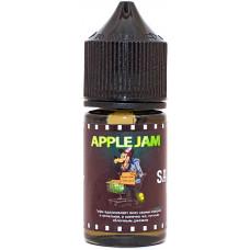 Жидкость OLD STORY SALT 30 мл 12 мг/мл APPLE JAM Яблочный джем