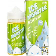 Жидкость Ice Monster 100 мл Melon Colada 3 мг/мл