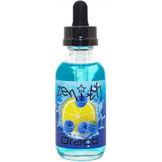 Жидкость Zenith 60 мл Draco 3 мг/мл