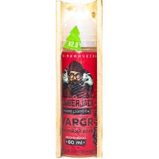 Жидкость Lumber Jack V2.0 60 мл Vargr 0 мг/мл Огромный мифический волк