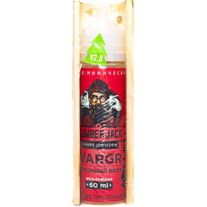 Жидкость Lumber Jack V2.0 60 мл Vargr 3 мг/мл Огромный мифический волк