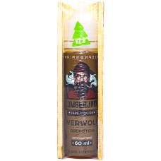 Жидкость Lumber Jack V2.0 60 мл Werwolf 3 мг/мл Оборотень