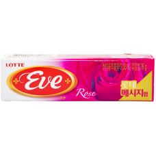 Жвачка Lotte Eve (9 пластинок) (Жевательная резинка)