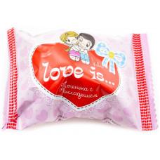 Печенье Love is (печенька с вкладышем)