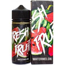 Жидкость Fresh Fruits 120 мл Watermelon 0 мг/мл