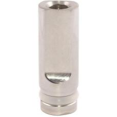 Дрип тип Сталь N7 Нержавейка (drip tip 510)