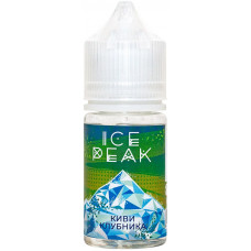Жидкость Ice Peak 30 мл Киви Клубника 0 мг/мл