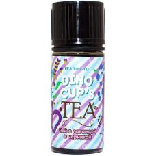 Жидкость Dino Cup's Tea 100 мл Dusty 3 мг/мл