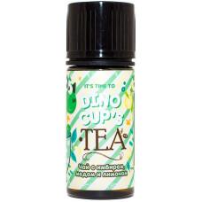 Жидкость Dino Cup's Tea 100 мл Spike 3 мг/мл