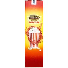 Жидкость Inside 60 мл Popcorn 0 мг/мл