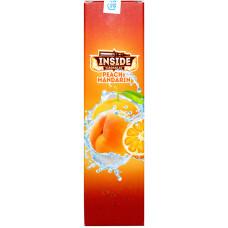 Жидкость Inside 60 мл Peach Mandarin 0 мг/мл