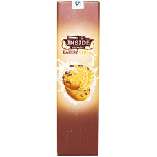 Жидкость Inside 60 мл Bakery Cereal 0 мг/мл