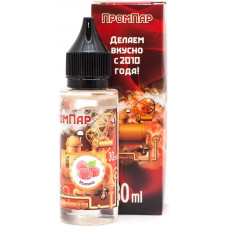 Жидкость ПромПар 30 мл Малина 1.5 мг/мл