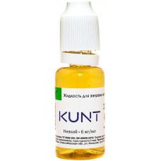Жидкость ilfumo premium Kunt 06 мг/мл 20 мл
