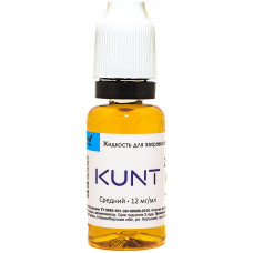 Жидкость ilfumo premium Kunt 12 мг/мл 20 мл
