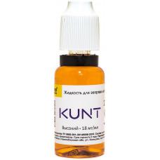 Жидкость ilfumo premium Kunt 18 мг/мл 20 мл