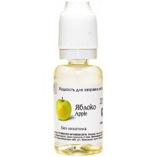 Жидкость ilfumo premium Яблоко 0 мг/мл 20мл