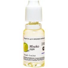 Жидкость ilfumo premium Яблоко 03 мг/мл 20мл