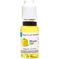 Жидкость ilfumo premium Яблоко 12 мг/мл 20мл