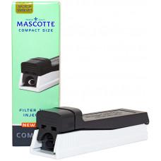 Машинка набивочная MASCOTTE Compact (для гильз)