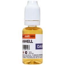 Жидкость ilfumo salt Danhell 50 мг/мл 20 мл