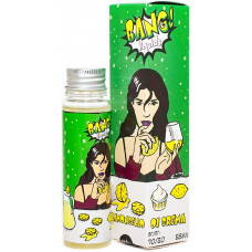 Жидкость Bang Liquids 58 мл Limoncello Di Crema 0 мг/мл