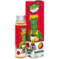 Жидкость Bang Liquids 58 мл Passionfruit Smoothie 0 мг/мл