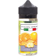 Жидкость Italian Dream 100 мл Croissant Orange 3 мг/мл