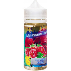 Жидкость Malaysian Dream 100 мл Raspberry Sorbet 0 мг/мл