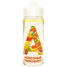 Жидкость Атлант 120 мл Морозный Грейпфрут 3 мг/мл