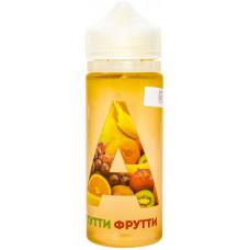 Жидкость Атлант 120 мл Тутти Фрутти 0 мг/мл