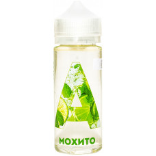 Жидкость Атлант 120 мл Мохито 3 мг/мл