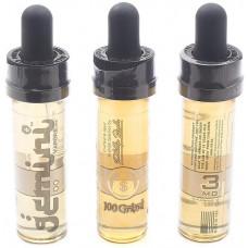 Жидкость Gemini 15 мл 100 Grand 3 мг/мл