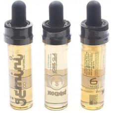 Жидкость Gemini 15 мл 100 Grand 6 мг/мл