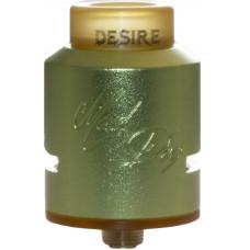 Дрипка Mad Dog Зеленый Desire (Клон)