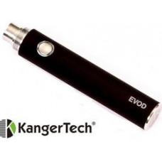 Аккумулятор EVOD eGo  650 mAh Черный (KangerTech)