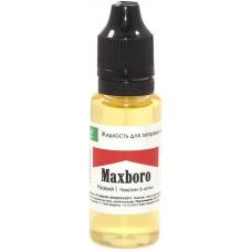 Жидкость ilfumo premium Maxboro 06 мг/мл 20 мл (Премиум)