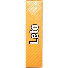 Жидкость 7.62 60 мл Leto 0 мг/мл