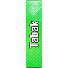 Жидкость 7.62 60 мл Tabak 0 мг/мл