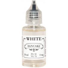 Жидкость EcoCig 30 мл White Pancake 0 мг/мл