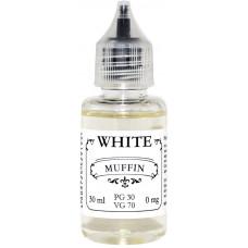 Жидкость EcoCig 30 мл White Muffin 0 мг/мл
