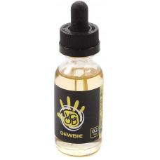 Жидкость V-GOD 30 мл Dewbie 3 мг/мл