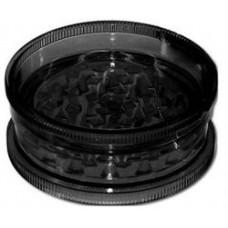 Гриндер Black пластик (Измельчитель) 43 10 01-35