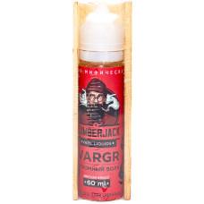 Жидкость Lumber Jack 60 мл Vargr 3 мг/мл Огромный мифический волк