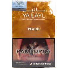 Табак YA LAYL Peach (35 гр)