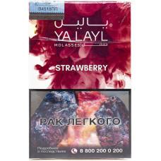 Табак YA LAYL 35 г Strawberry