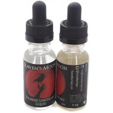 Жидкость Ravens Moon 20 мл Lemoncake 05 мг/мл