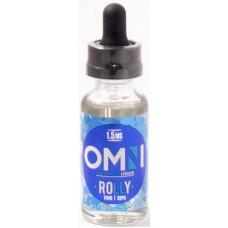 Жидкость OMNI 30 мл Rolly 01.5 мг/мл VG/PG 70/30