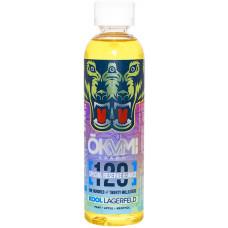 Жидкость Okami 120 мл Kool Lagerfeld 3 мг/мл