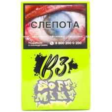 Табак B3 50 гр Soft Mint